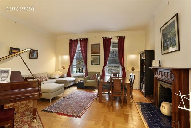 53 West 73rd Street, Unit 2B Image #1