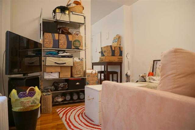 536 East 82nd Street, Unit 3CD Manhattan, NY 10028
