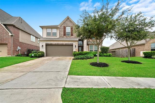 3408 Harvest Moon Lane Pearland, TX 77584
