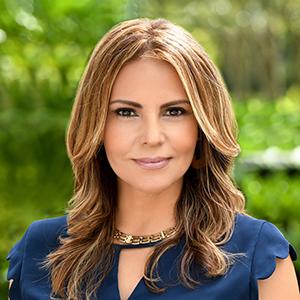 Maria Jimenez, Agent in Miami - Compass