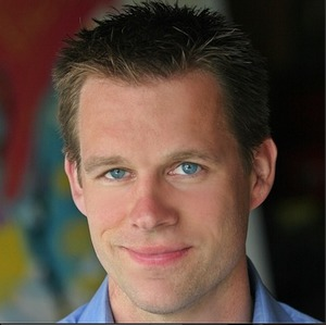 Jason Squire, Agent in Los Angeles - Compass