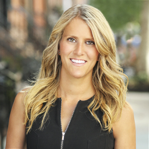 Morgan Turkewitz, Agent in NYC - Compass