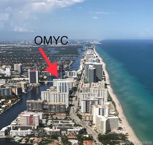 1945 South Ocean Drive, Unit 1909 Hallandale Beach, FL 33009