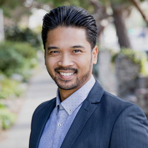 Allan Uy, Agent in San Diego - Compass