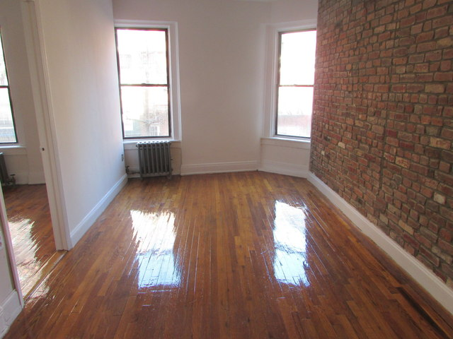 166 West 4th Street, Unit 2 Image #1
