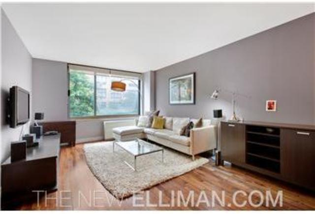 2 South End Avenue, Unit 3L Image #1