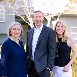The Cooper Group, Agent Team in San Francisco - Compass