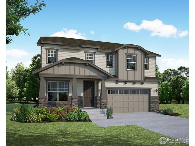 2101 Gather Court Windsor, CO 80550