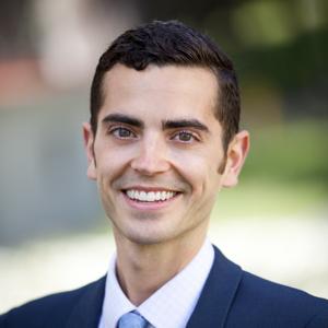 Alex Stewart,                     Agent in San Francisco - Compass