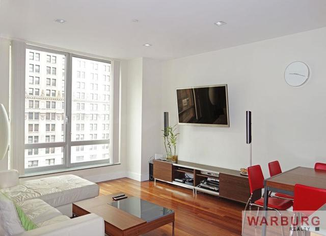 30 West Street, Unit 7C Image #1