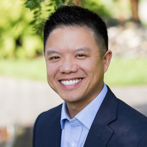 Tim Fong,                     Agent in San Francisco - Compass