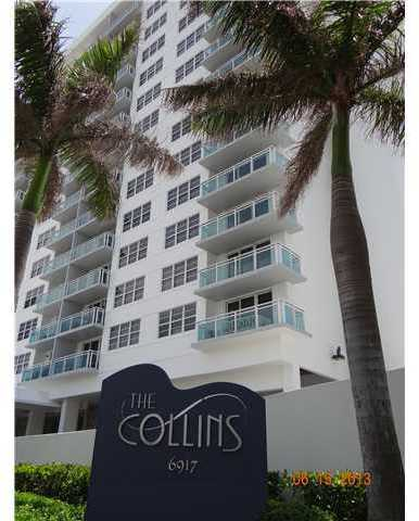 6917 Collins Avenue, Unit 904 Image #1