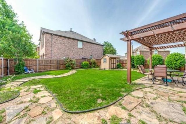 10460 Nettie Street Fort Worth, TX 76244