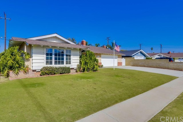 16221 Kingswood Drive Placentia, CA 92870