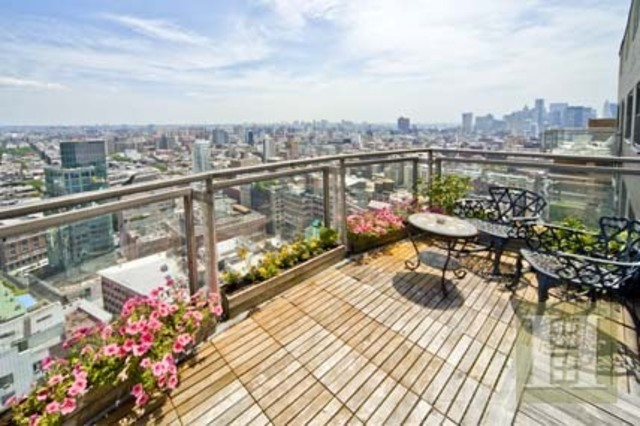 60 East 8th Street, Unit 34KL Image #1