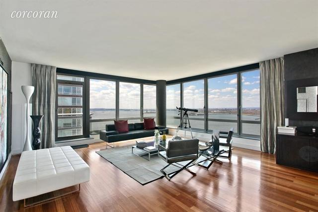 30 West Street, Unit 30F Image #1