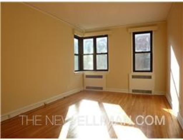 40 Prospect Park West, Unit 6D Image #1