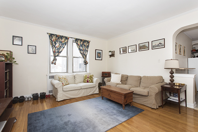 140 East 2nd Street, Unit 4K Image #1