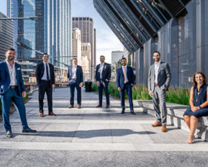 Second City Agents