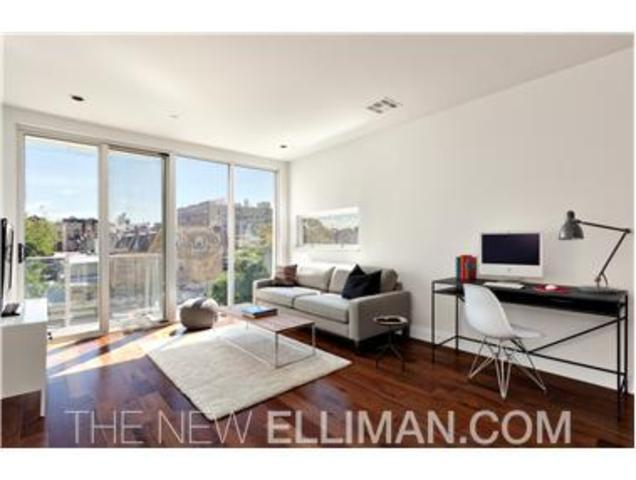 185 Ocean Avenue, Unit 5C Image #1
