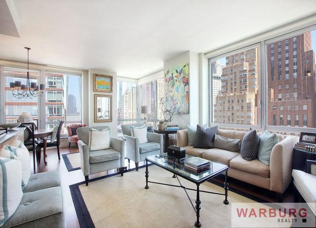 30 West Street, Unit 23B Image #1