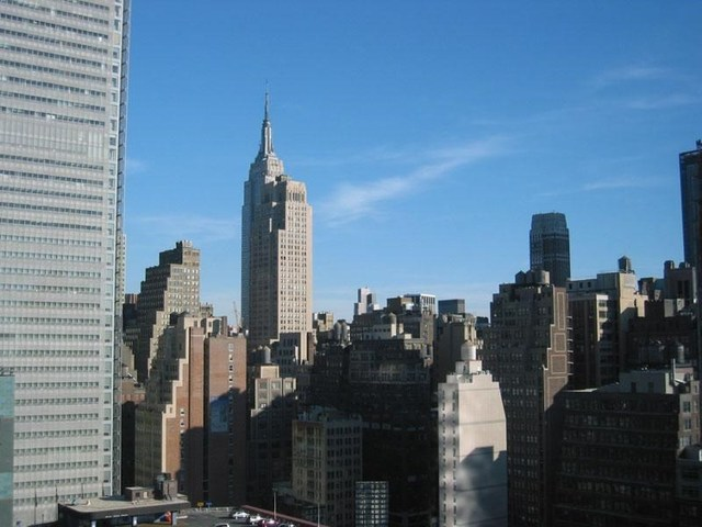 350 West 42nd Street, Unit 23J Image #1