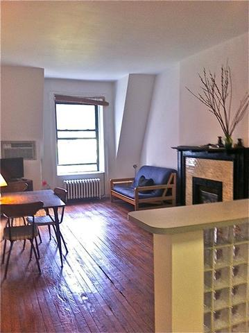 332 West 101st Street, Unit 5F Image #1