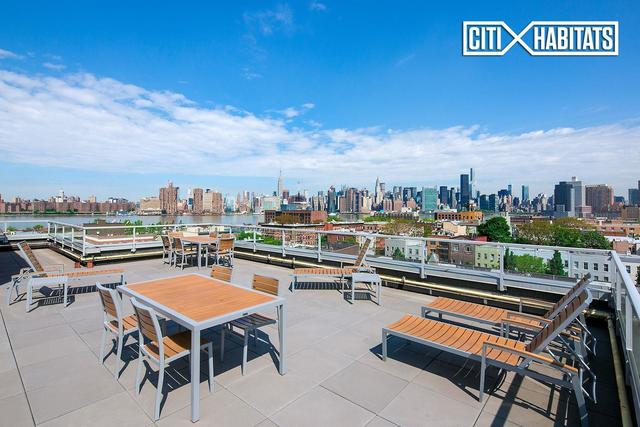 110 Green Street, Unit A405 Image #1
