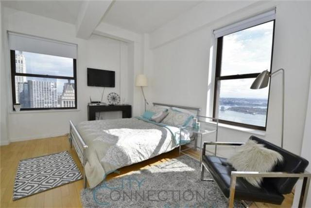 20 West Street, Unit 42C Image #1
