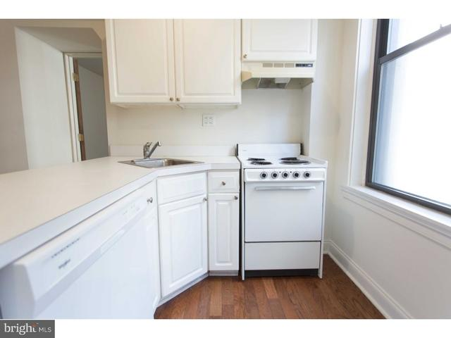 1411 Walnut Street, Unit 307 Philadelphia, PA 19102