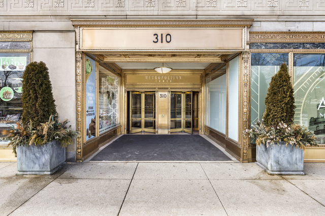 310 South Michigan Avenue, Unit 202 Chicago, IL 60604