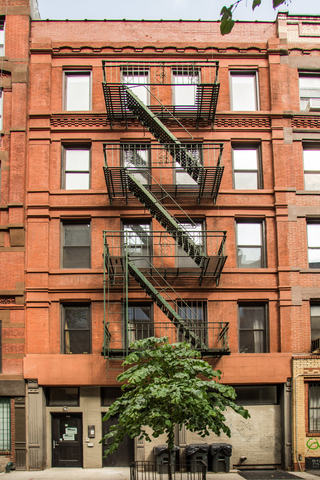 106 Suffolk St, Manhattan, NY 10002