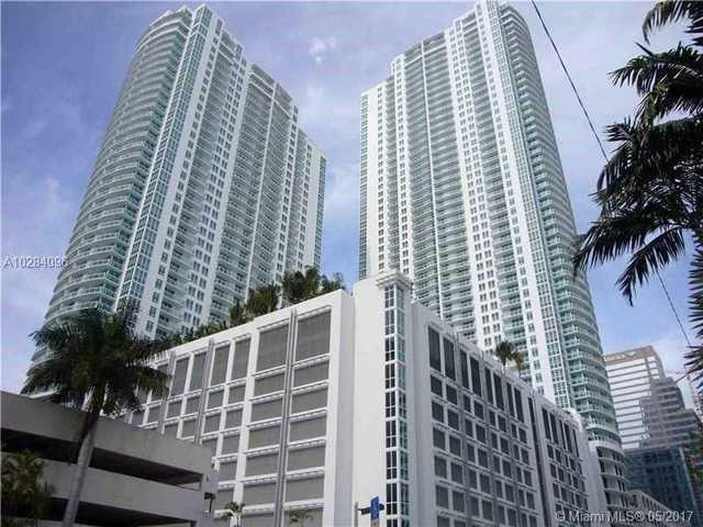951 Brickell Avenue, Unit 1408 Image #1