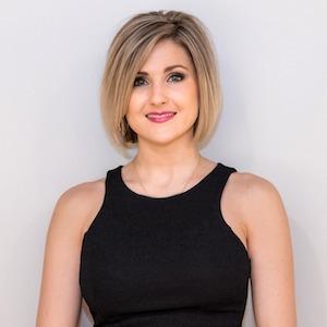 Ashley Prida,                     Agent in Chicago - Compass