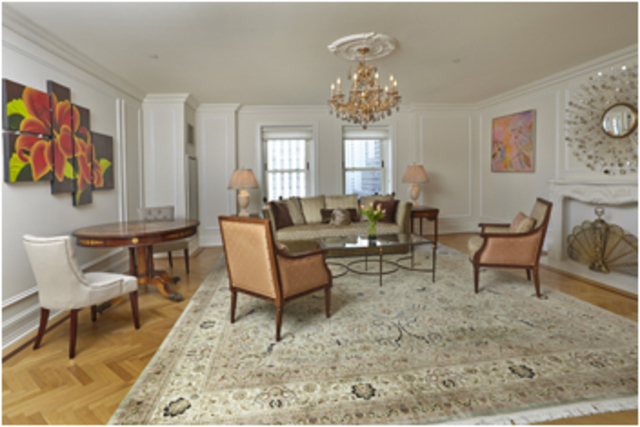 1 Central Park South, Unit 1411 Image #1