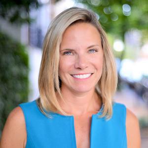 Jessica Richardson,                     Agent in DC - Compass
