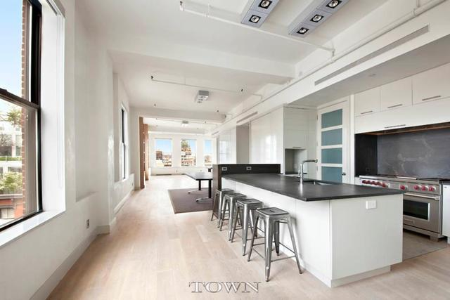 38 Crosby Street, Unit 8R Image #1