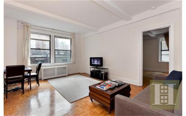 20 West 72nd Street, Unit 606 Image #1