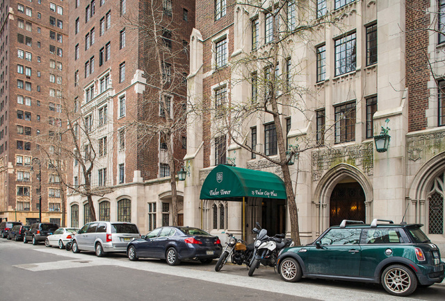 25 Tudor City Place, Unit 1406 Image #1