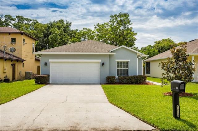 1714 Crocker Avenue Orlando, FL 32806