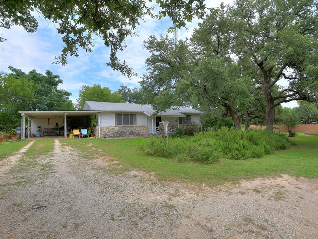 5329 Bell Springs Road Dripping Springs, TX 78620