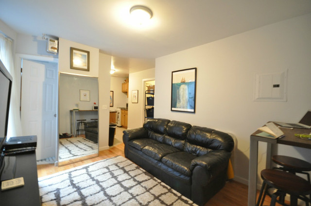 218 Thompson Street, Unit 17 Image #1