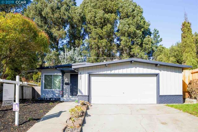 2777 Jo Ann Drive Richmond, CA 94806