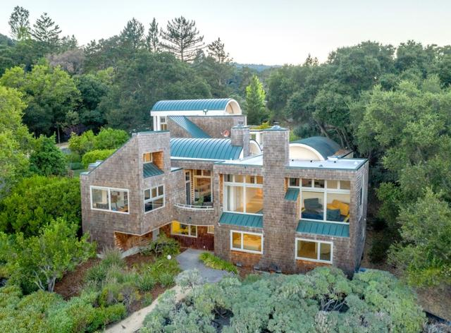 50 Hayfields Road Portola Valley, CA 94028