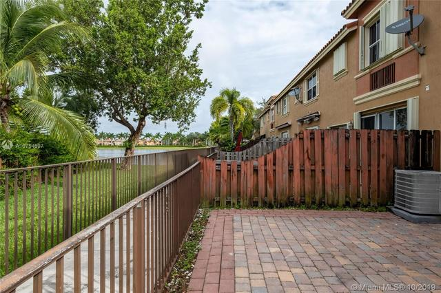 3090 Southwest 153rd Path, Unit 3090 Miami, FL 33185