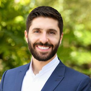 Joshua Cosenza, Agent in Miami - Compass