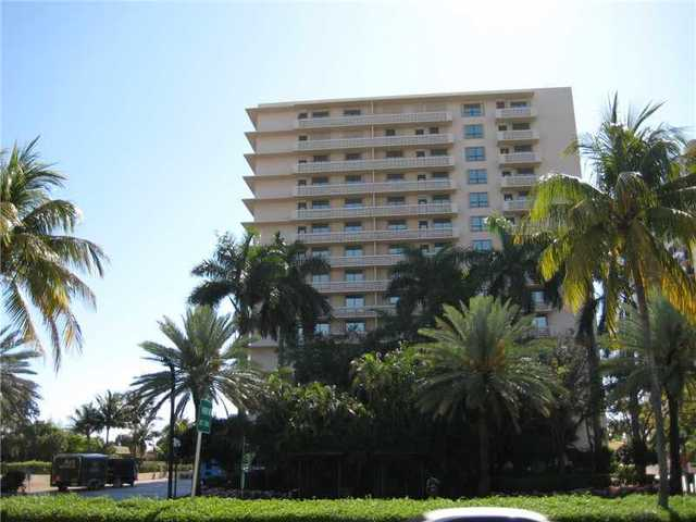 10185 Collins Avenue, Unit 1216 Image #1