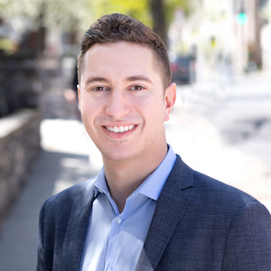 Alec Nyman,                       Agent in Greenwich, CT - Compass