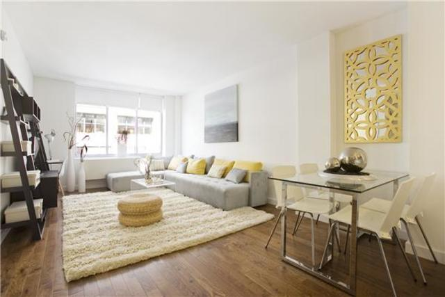 260 West 26th Street, Unit 4L Image #1