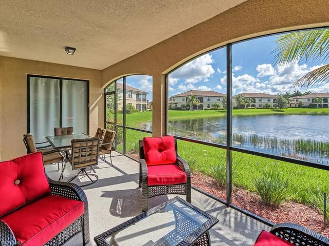 9114 Prima Way, Unit 102 Naples, FL 34113